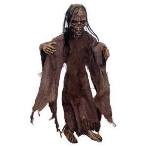Grim Creeper Costume (Little Creeper)