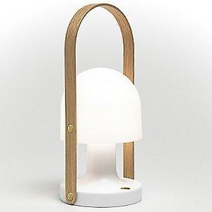 Marset FollowMe Rechargeable LED Table Lamp