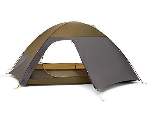 Vargo No-Fly 2P Tent, Grey