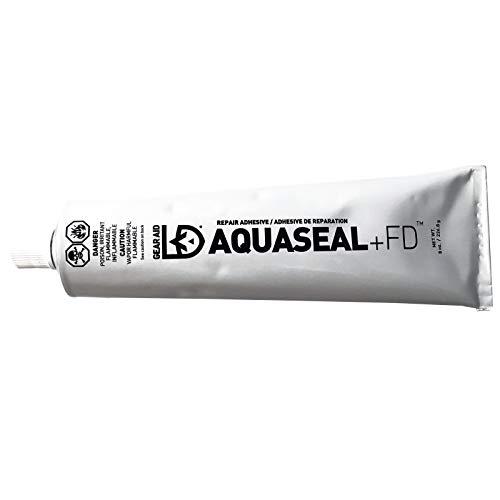 - Aquaseal Urethane Repair Kit, 8 oz. - Adhesive And Sealant