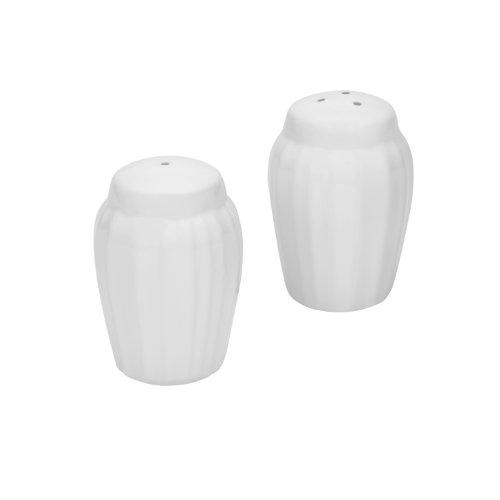 (Corningware French White Salt and Pepper Shaker Set)