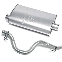 Walker 22501 Quiet-Flow Stainless Steel Muffler