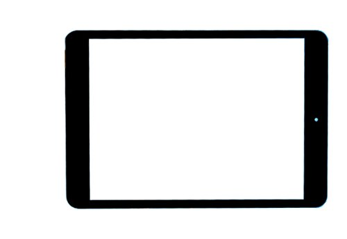Replacement Touch Screen Digitizer Glass Panel for E-Fun Nextbook Ares NXA7QC132 7 Inch Tablet PC by pcspareparts