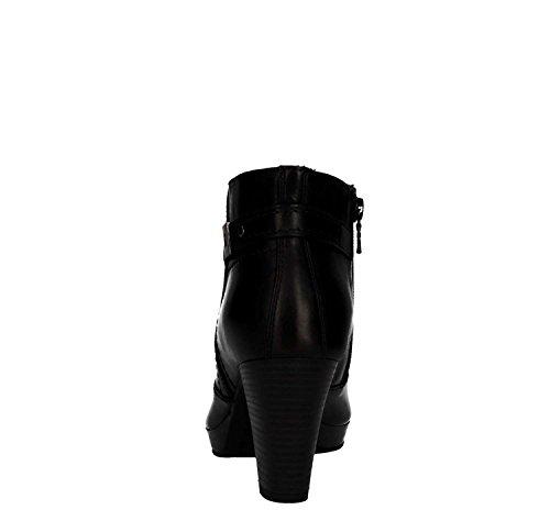 Bottes Black For Femme Giardini Et A719112d 8wxxacqs Nero Bottines axwHqE7