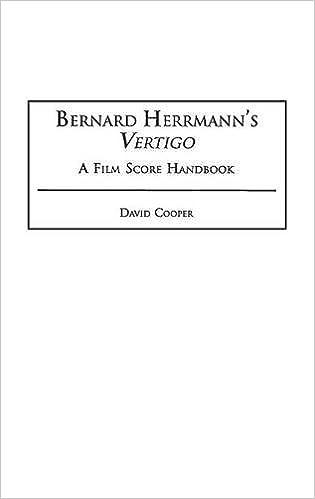 vertigo film analysis