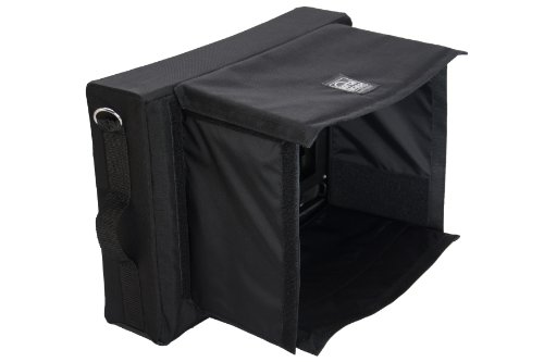 PortaBrace MO-17G Camera Case (Black) by PortaBrace