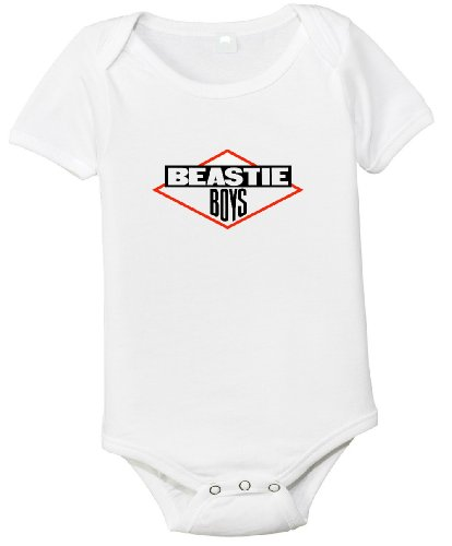 Beastie Boys Baby One piece Bodysuit product image