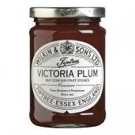 Tiptree Victoria Plum Preserve 12oz Jar