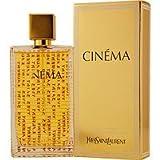Yves Saint Laurent Cinema Eau de Parfum Spray for Women, 3 fl oz
