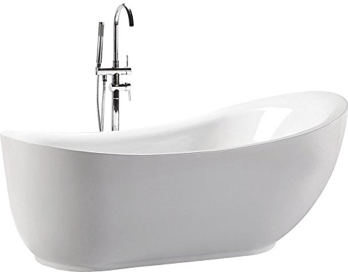 Helixbath ephesus soaking bathtub for Best soaker tub for the money
