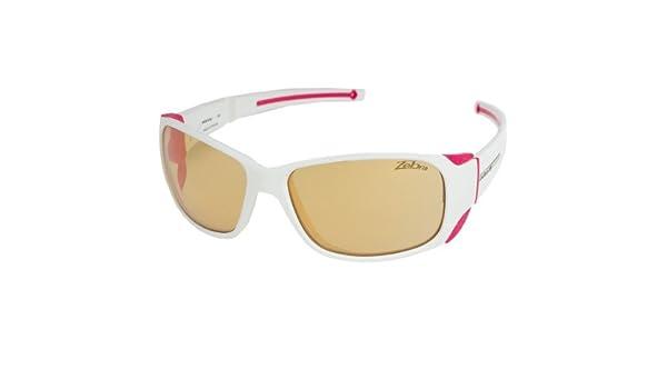 Julbo Monterosa Sunglasses - Zebra Photochromic - Women s at Amazon Women s  Clothing store  49467a5ba77e