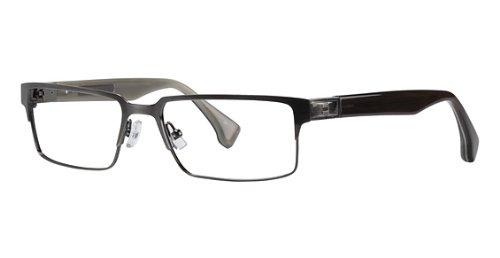 REPUBLICA Eyeglasses OXFORD Gunmetal - Republica Frames