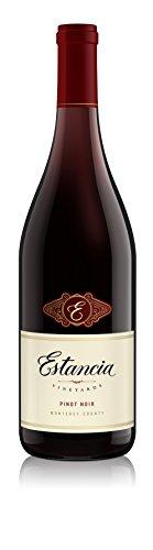 Estancia Pinnacle Ranches Pinot Noir, 750 ml