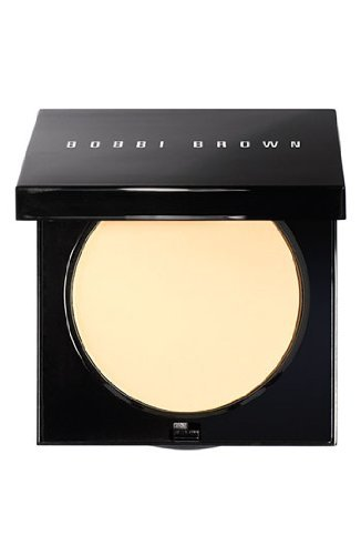 - Bobbi Brown Sheer Finish Pressed Powder - # 05 Soft Sand