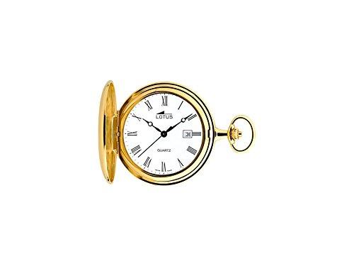 cda6c10a8e28 Lotus reloj de bolsillo 9016 G  Amazon.es  Relojes