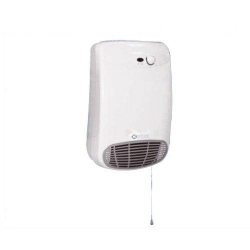 Termoventilatore da bagno per ambienti interni con termostato ...