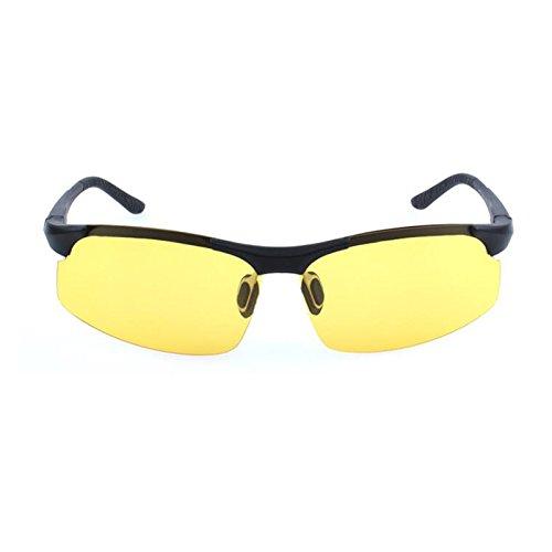 de sin 3 polarizadas al Estilo Llantas para Sol Retro Deportes Ciclismo Gafas Aire Libre Hombre Aprettysunny 5 para 5xaU8pqw