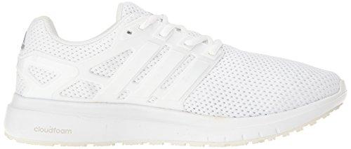 Adidas Originals Mens Nube Di Energia Scarpa Da Corsa Wtc M Bianco / Bianco / Bianco