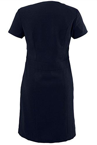 44 Gina Azul de 46 Laura Es Vestido nBBwx1Oq