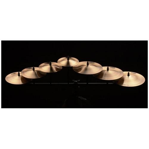 Paiste 2002 Cup Chime Cymbal 8 in.
