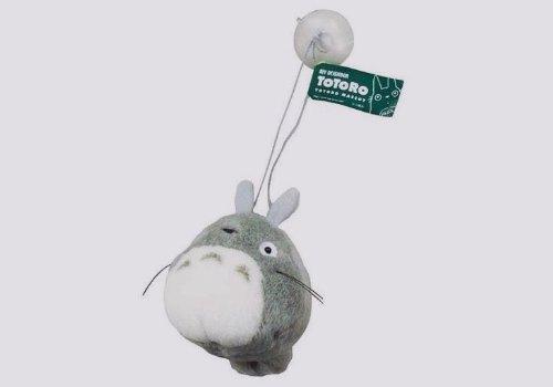 And Studio Ghibli my Neighbor Totoro-Totoro mascot