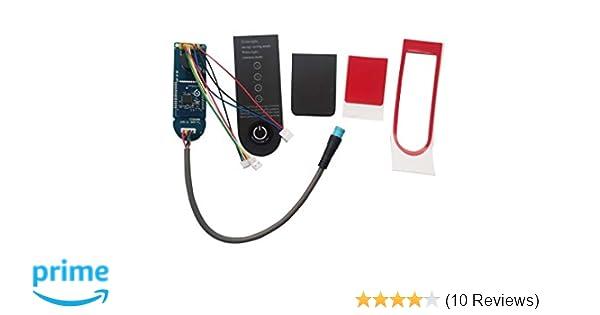 SPEDWHEL Dashboard for XIAOMI MIJIA M365 Electric Scooter Circuit Board