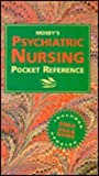 Mosby's Psychiatric Nursing Pocket Reference, Mosby Staff, 0815170343