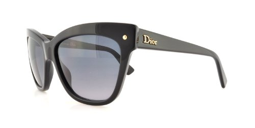 Dior 807 Black Jupon 2 Cats Eyes - Sunglasses Dior 2013