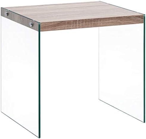Hoge Kwaliteit Tidyard tafeltjes, 2 stuks. Moderne eiken bijzettafelset | set van 2 salontafels | woonkamertafel set  Q8WvtHA