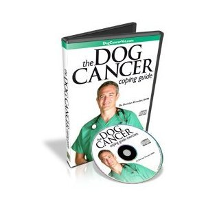 The Dog Cancer Coping Guide Audio CD