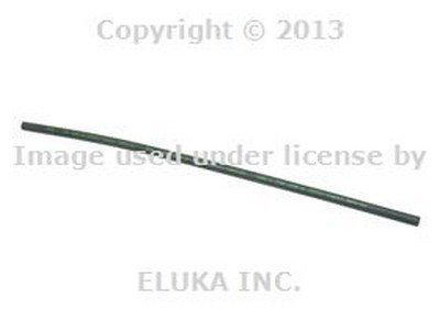 BMW Genuine Valve Cover Connector Breather Hose (Small) for 320i 325i 325is 525i - Cover Hose Breather Valve