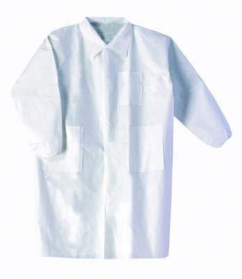 414004-370PL - Clothing Size : XXL - VWR Maximum Protection Lab Coats - Pallet of 900