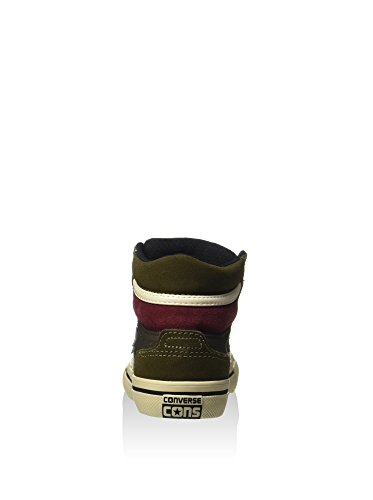 Converse Sneaker Bambino Pro Blaze Hi Leather/Suede