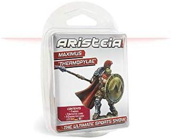 Aristeia!: Maximus `Thermopylae`: Amazon.es: Juguetes y juegos
