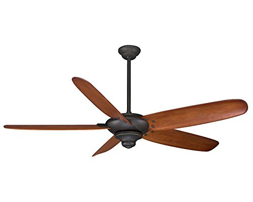 Home Decorators Collection Altura 68 in. Oil Rubbed Bronze Ceiling ()