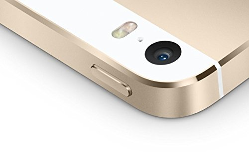 daf7e5db67ac1e Apple iPhone 5s (Gold, 16GB): Amazon.in: Electronics