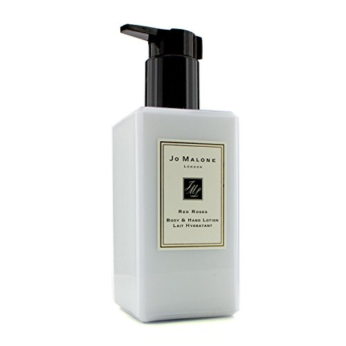 Jo Malone London Red Roses Body and Hand Lotion ,no color ,250ml/8.5oz
