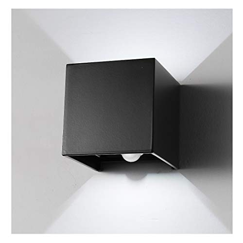 Cube Led Wall Light in US - 3