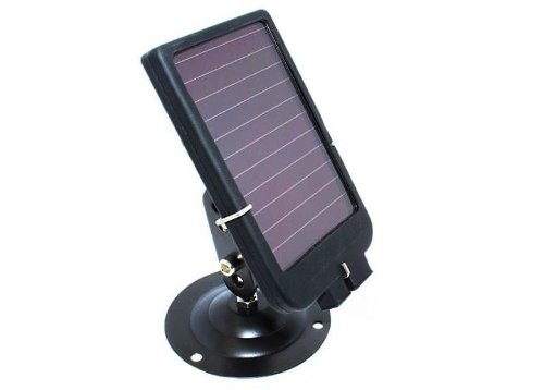 ScoutGuard Solar Charger Panel for SG550M-8M SG880MK SG580MB MMS Trail Camera by StuntCams by ScoutGuard