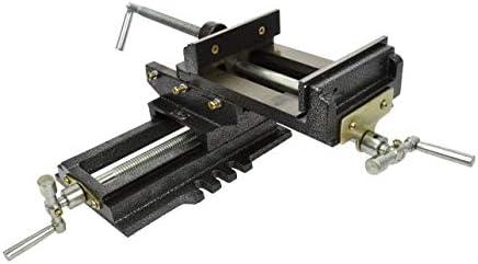 Präzisionsmaschinen Maschinenschraubstock Schraubstock für Bohrmaschinen DHL