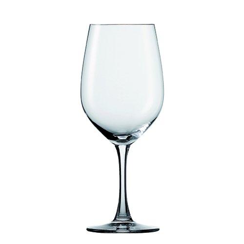 Spiegelau Winelovers Bordeaux Wine Glass, Set of 4 ()