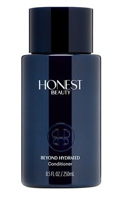 HONEST BEAUTY Beyond Hydrated Conditioner 8.5oz, pack of 1 from Honest Beauty