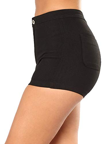 Buy the best high waisted shorts