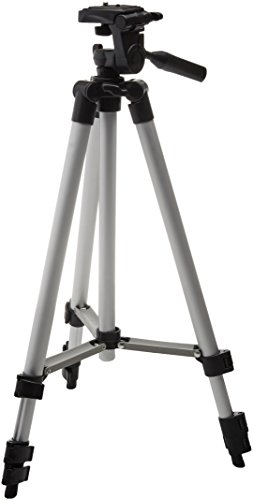 Digital Vision Tripod For DSLR Camera (DV-TRI50) - Silver by Bower