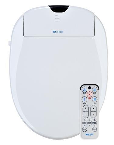 Swash S-1000- Elongated, White
