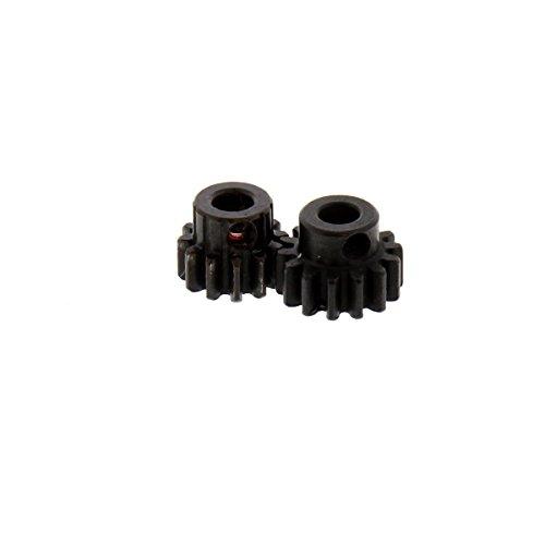 Arrma Kraton 6S BLX 1/8: 12T & 14T HD Steel MOD1 Pinion Gears ()