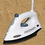Hamilton Beach 17291 Lightweight Steam Spray Iron