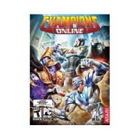 Champions Online - PC - Usa Gift Online