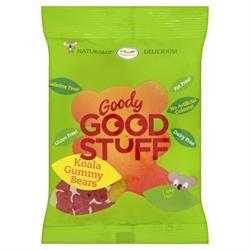 Goody Good Stuff - Koala Gummy Bears - 100g