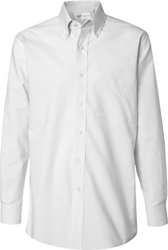 Van Heusen Sleeve Button Pinpoint product image